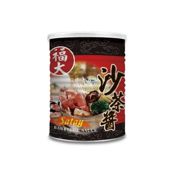 福大牌沙茶醬 2.7kg