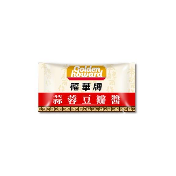 福華牌蒜蓉豆瓣醬 18g