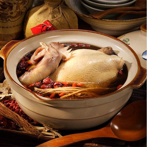 特級人蔘雞  2.5kg