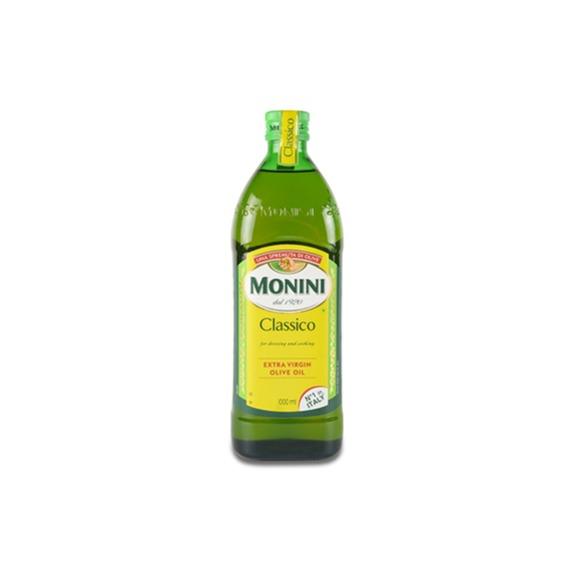 Monini經典特級初榨冷壓橄欖油 1L