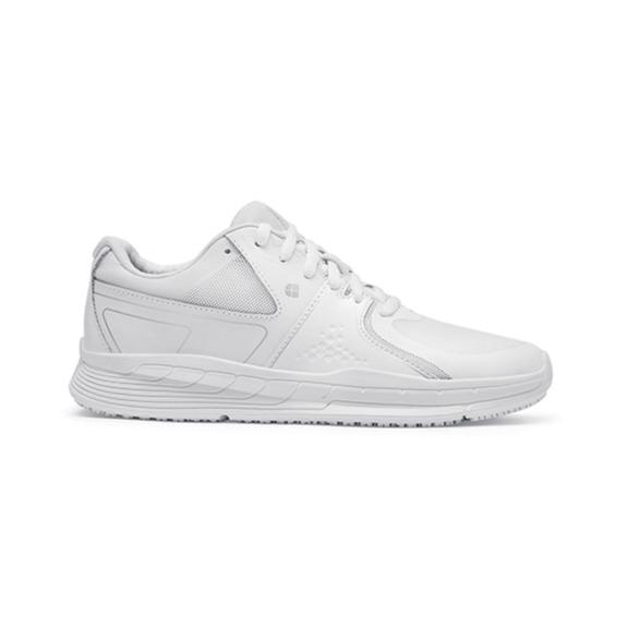 福華牌 21515 白色多功能止滑鞋