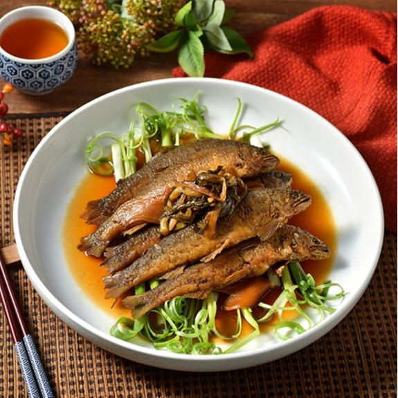 富貴香魚1kg