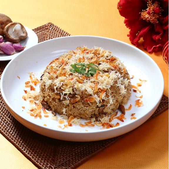 珠貝櫻花蝦米糕 1kg