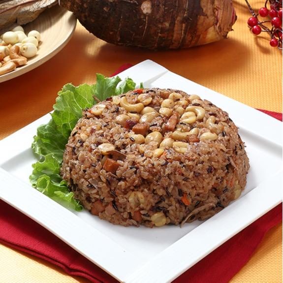 圓滿蓮子米糕 1kg